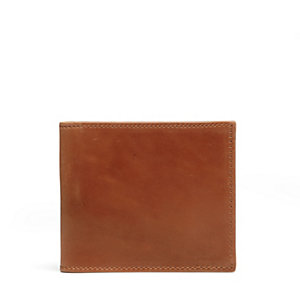 Bi-Fold Card Wallet - Shell Cordovan
