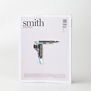 SMITH JOURNAL - VOLUME 3