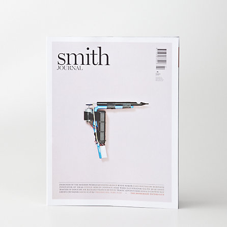 SMITH JOURNAL - VOLUME 3