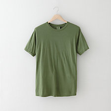 Garment Dyed Hemp T-Shirt
