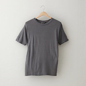 Garment Dyed Hemp T-Shirt