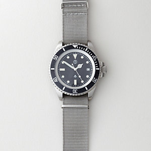 21-JEWEL AUTOMATIC SUBMARINER