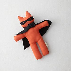 Mr. Ninja Fox