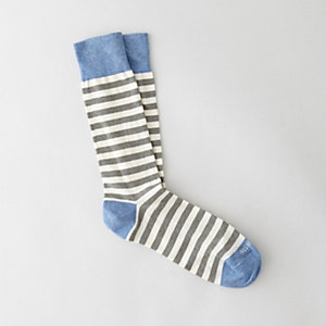 ABBEY STRIPE SOCK