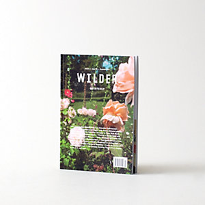 WILDER MAGAZINE - SUMMER 2012