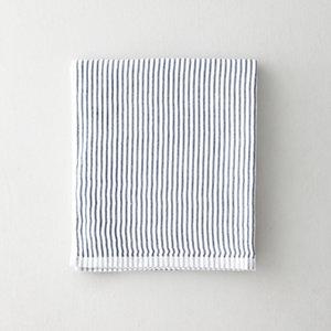 SHIRT STRIPE COMPACT BATH TOWEL