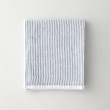 SHIRT STRIPE COMPACT BATH TOWEL