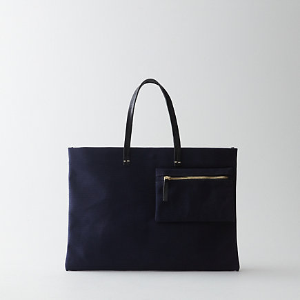 CARTABLE TOTE