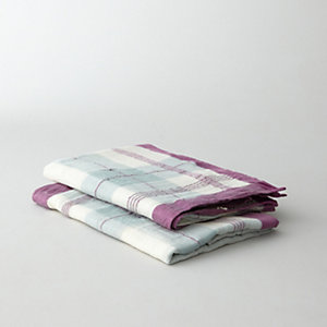Muslin Swaddling Blanket - Set of 2