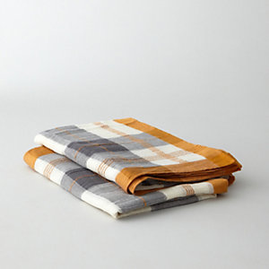 Muslin Swaddling Blanket - Set of 2