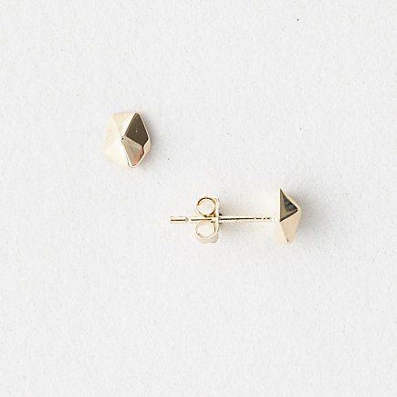 MULTI FACET EARRING