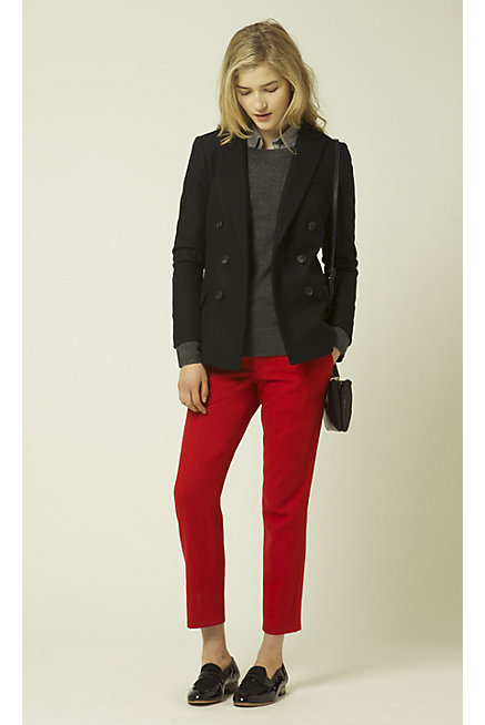 Womens Fall 2012 - Look 7