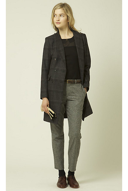 Womens Fall 2012 - Look 10