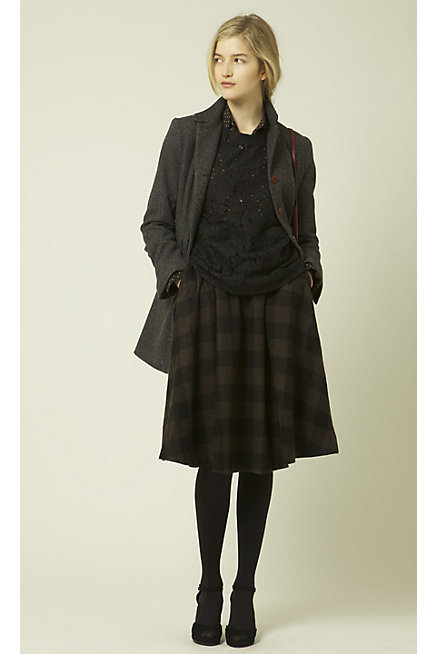 Womens Fall 2012 - Look 23
