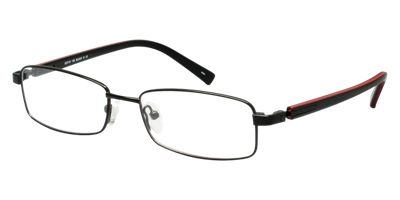 Mossimo MS1017 Men's Eyeglasses