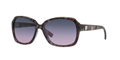 DKNY Purple DY4087 Sunglasses