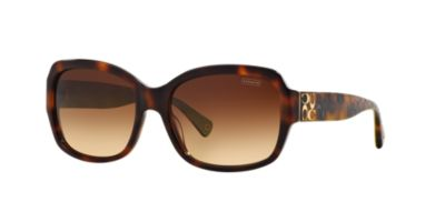 COACH HC8001 EMMA Sunglasses