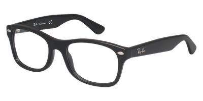 Ray-Ban Jr RY1528 Black Kids Eyeglasses