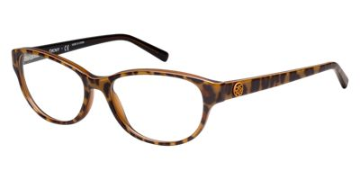 DKNY DY4642 Brown Eyeglasses