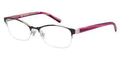 DKNY DY5641 Black Cat Eye Eyeglasses