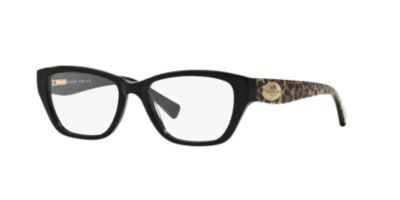 Coach Black HC6070 Womens Eyeglasses