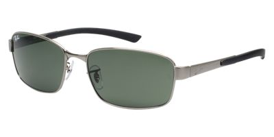 Ray-Ban RB3413 Men's Sunglasses