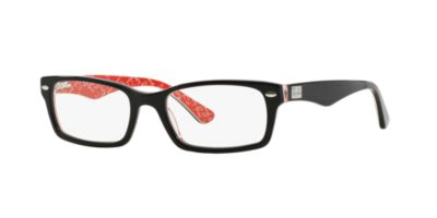 Ray-Ban Black Wayfarer RX5206 Mens Eyeglasses