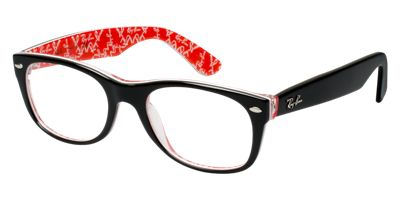 Ray-Ban RX5184 Women's Eyeglasses