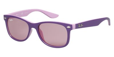 Ray-Ban Jr RJ9052S Purple Sunglasses