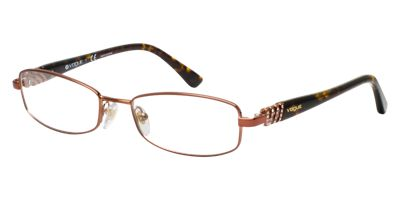 Vogue VO3777B Women's Eyeglasses