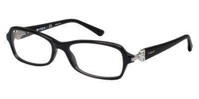 Vogue Black VO2789B Eyeglasses