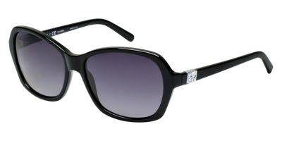 DKNY DY4094 Black Sunglasses