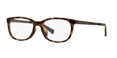 Armani Exchange AX3005 Tortoise Eyeglasses