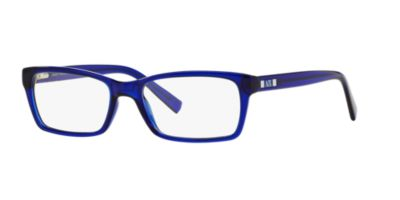 Armani Exchange AZ3007 Blue Eyeglasses