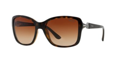 Vogue Tortoise VO2832SB Sunglasses