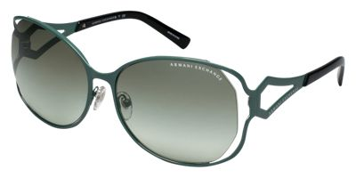 Armani Exchange AX2009S Sunglasses