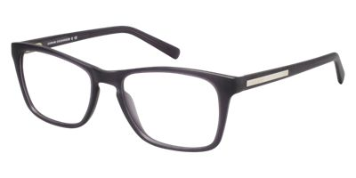 Armani Exchange AX3012 Black Eyeglasses