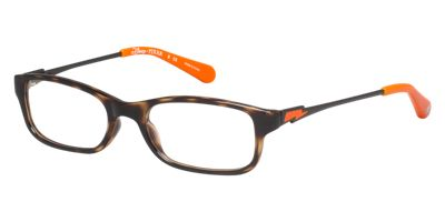 Disney 3E4003 Tortoise Kids Eyeglasses