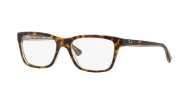 Ray-Ban Jr RY1536 Kids Brown Eyeglasses