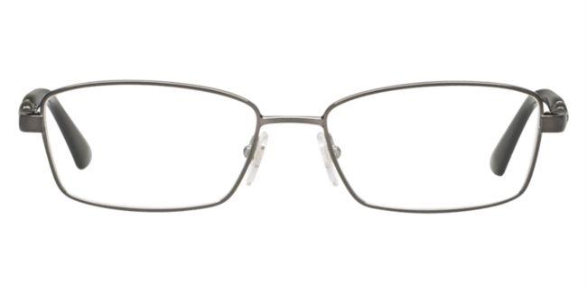 Vogue Eyeglass Frames Target : Vogue VO3922B Grey Eyeglasses TargetOptical.com