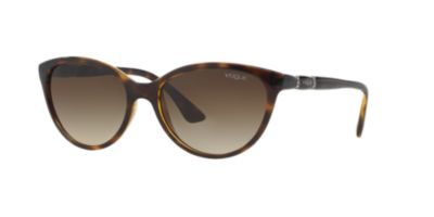 Vogue Tortoise VO2894SB 56 Prescription Sunglasses