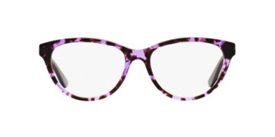 Xhilaration XN2018 Blue Purple Eyeglasses TargetOptical.com