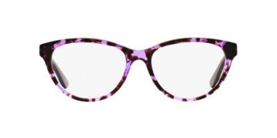 Xhilaration Glasses Frames : Xhilaration XN2018 Blue Purple Eyeglasses TargetOptical.com