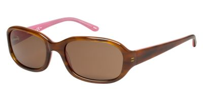 Merona Tortoise/Pink M77004 51 Prescription Sunglasses