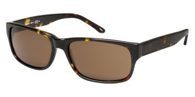 Merona Tortoise M77005 58 Prescription Sunglasses