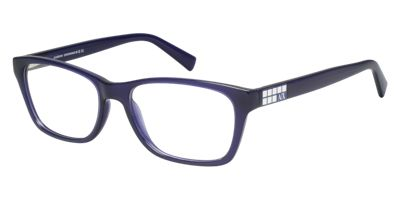 Armani Exchange AX3006 Blue Women's Eyeglasses