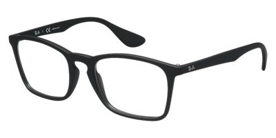 Ray-Ban RX7045 Black Mens Eyeglasses