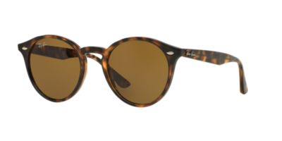 Ray-Ban Tort RB2180 49