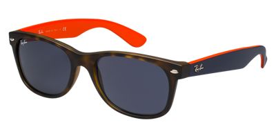 Ray-Ban RB2132 55 NEW WAYFARER Prescription Sunglasses