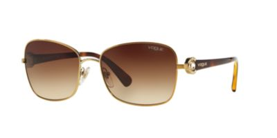 Vogue Gold VO3982SB 58 Sunglasses